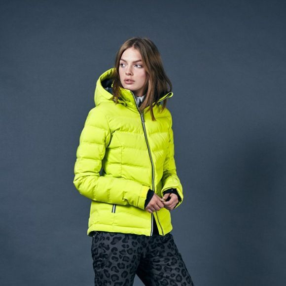 Women's Watson Down Snow Jacket