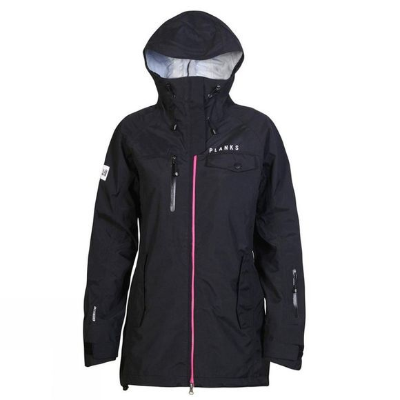 Women's Yeti Hunter 3L Jacket