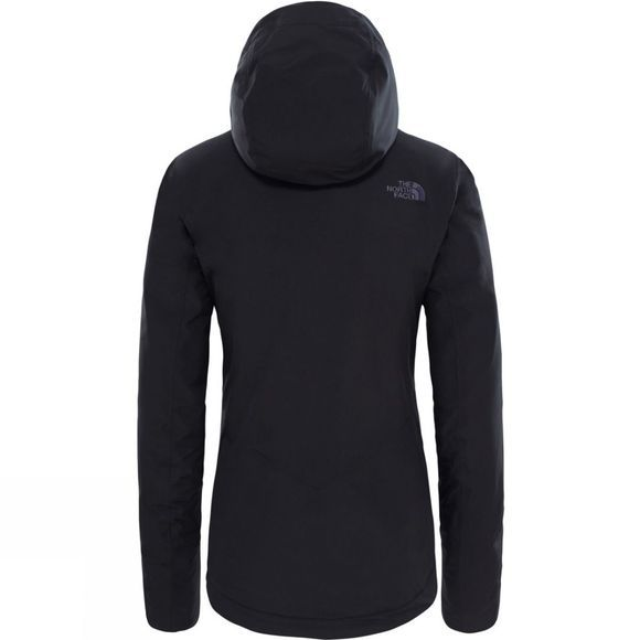 The North Face Womens Descendit Jacket TNF Black
