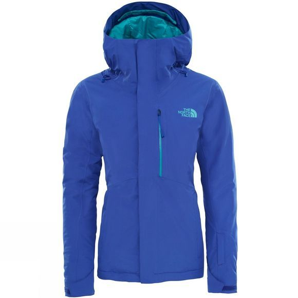 Womens Descendit Jacket