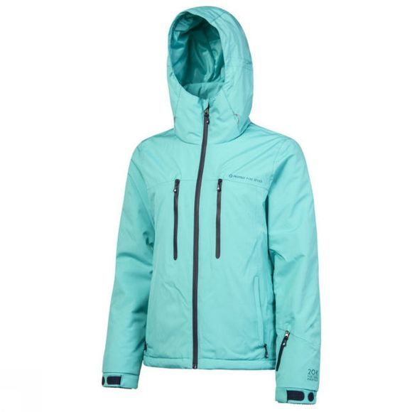 Protest Giggile Jacket Cold Jade