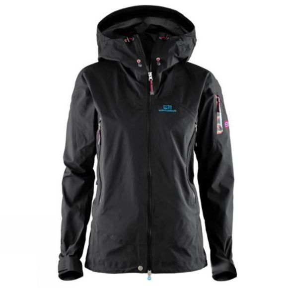 Womens Bec De Rosses GTX Pro Jacket