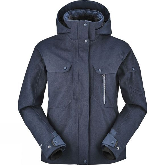 Womens Cole Valley Jacket