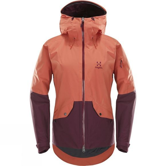 Womens Khione Insulated Jacket