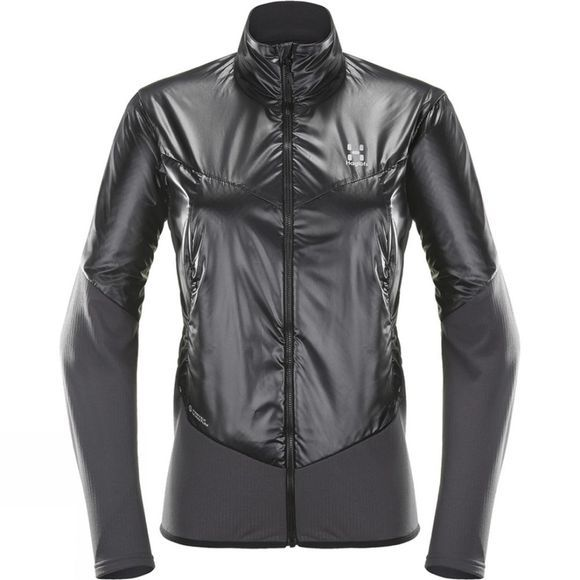 Womens Touring Hybrid Jacket