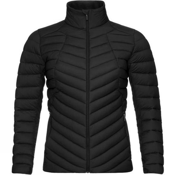 KJUS Womens Macuna Insulator Jacket Black