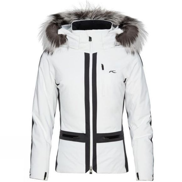 Womens Nuna Jacket