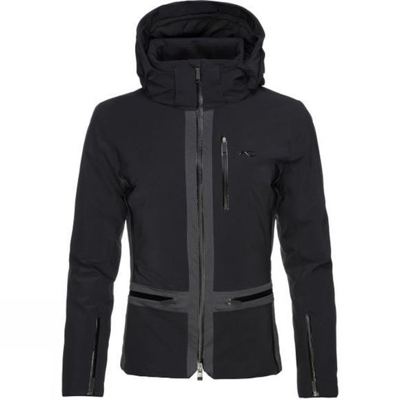 KJUS Womens Nuna Jacket Black