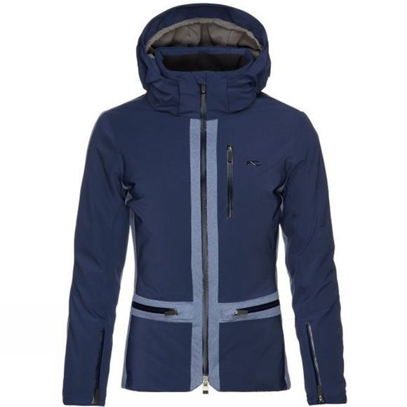 KJUS Womens Nuna Jacket Atlanta Blue