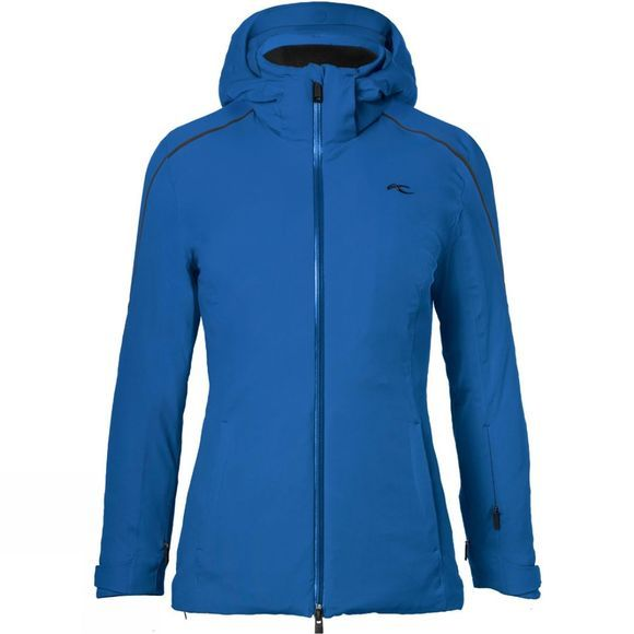 KJUS Women Formula Jacket Strong Blue