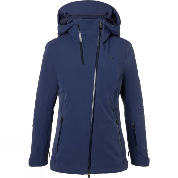 KJUS Women Macuna Jacket Atlanta Blue
