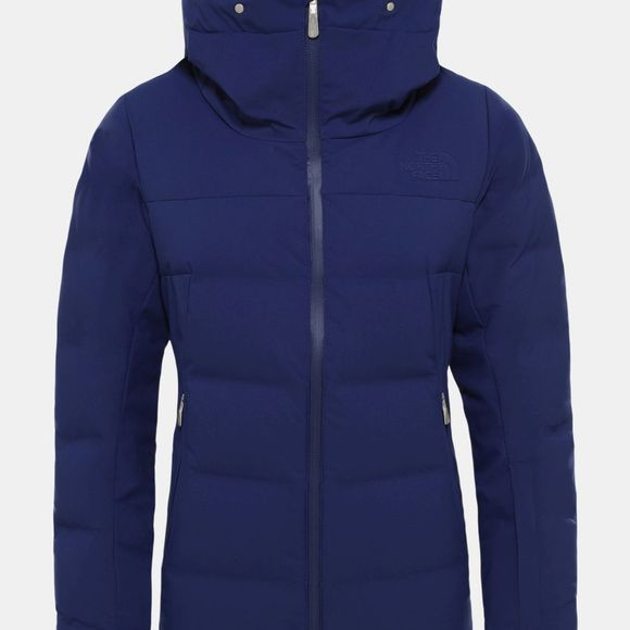 The North Face Women's Cirque Down Jacket Flag Blue