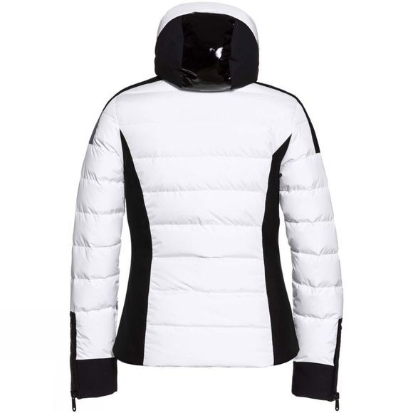 Goldbergh Women's Almeta Jacket White