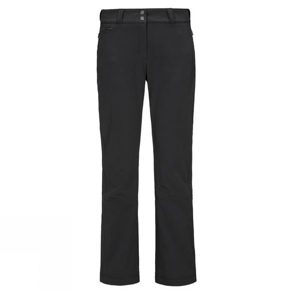 Schoffel Women's Lille Softshell Pant Black