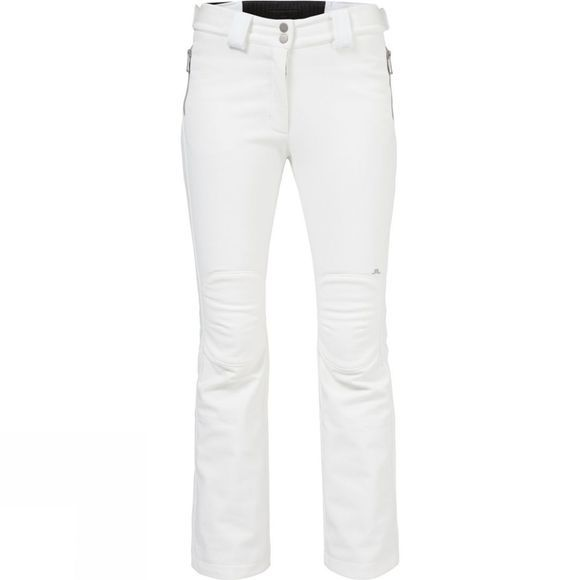 J.Lindeberg Women's Stanford Pants White
