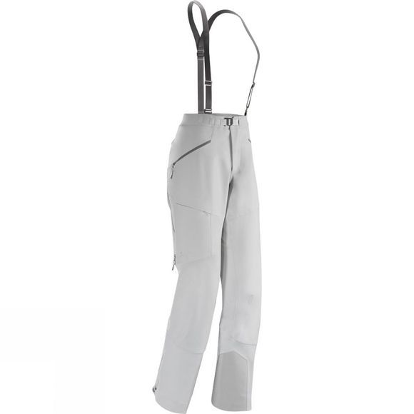 Arc'teryx Womens Procline FL Pants Silver Lining