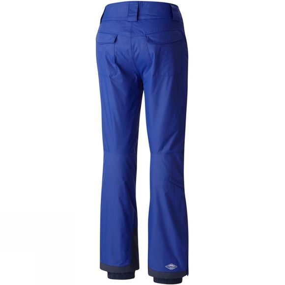 Columbia Womens Buqaboo Pant CLEMATIS BLUE