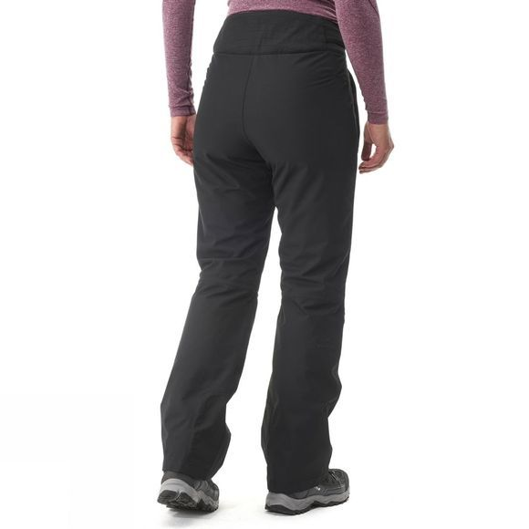 Eider Womens Edge Pant Black
