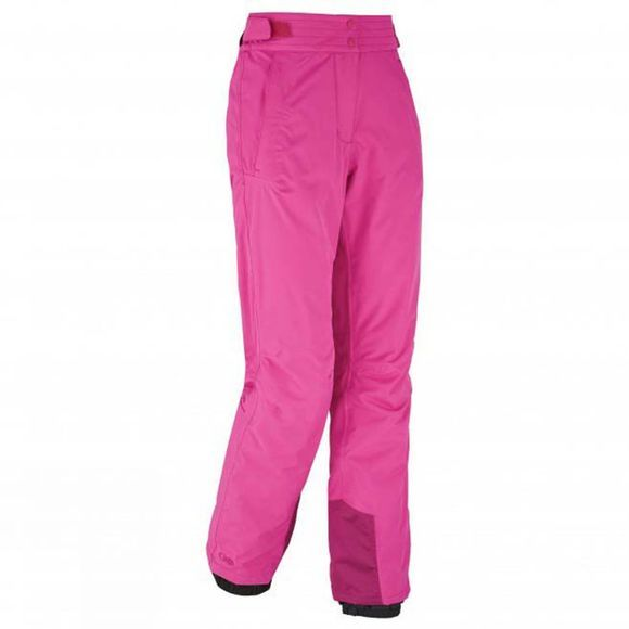 Eider Womens Edge Pant Candy Pink