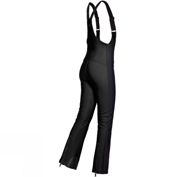 Goldbergh Koto Softshell Pant Black