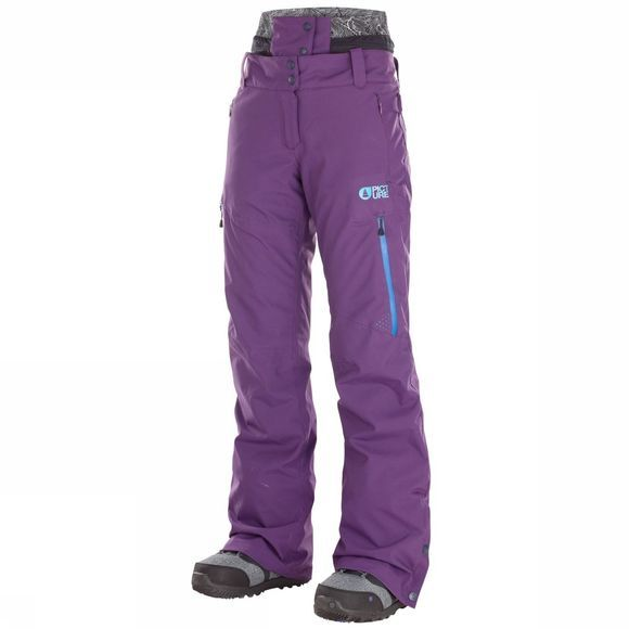 Womens Ticket Pant