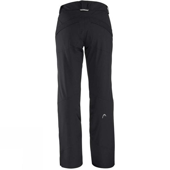 Head Womens Solstice Pants Black Caviar