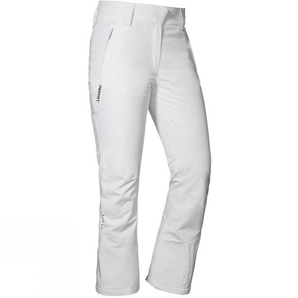 Schoffel Womens Davos2 Pant White