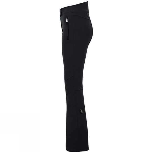 Toni Sailer Sports Womens Sestriere New Pant Black
