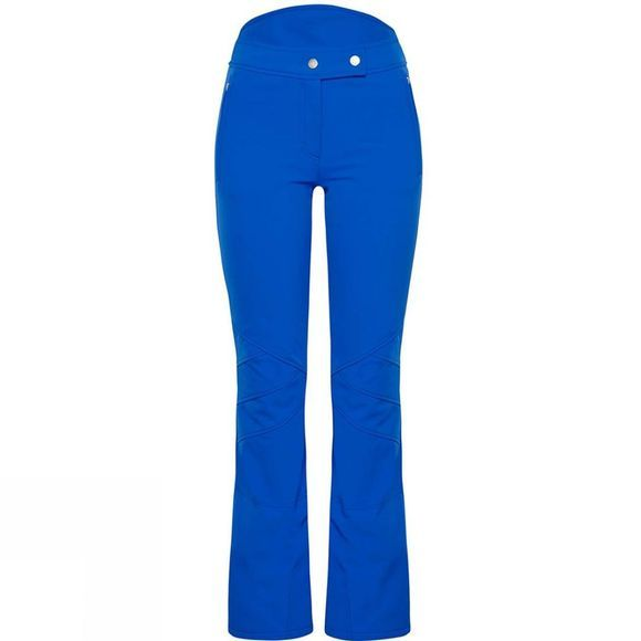 Toni Sailer Sports Womens Sestriere New Pant Yves Blue