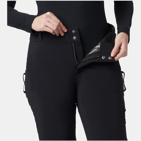 Womens Snow Rival Pant