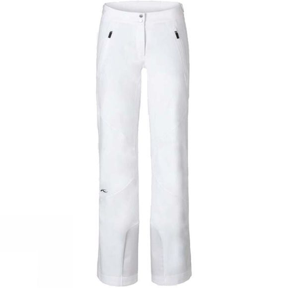 KJUS WomensFormula Pants White
