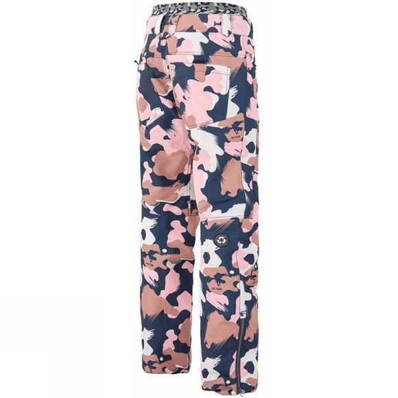 Picture Womens Slany Pant B Pink Painter