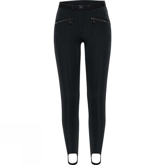 Toni Sailer Sports Womens Ava Pant Black