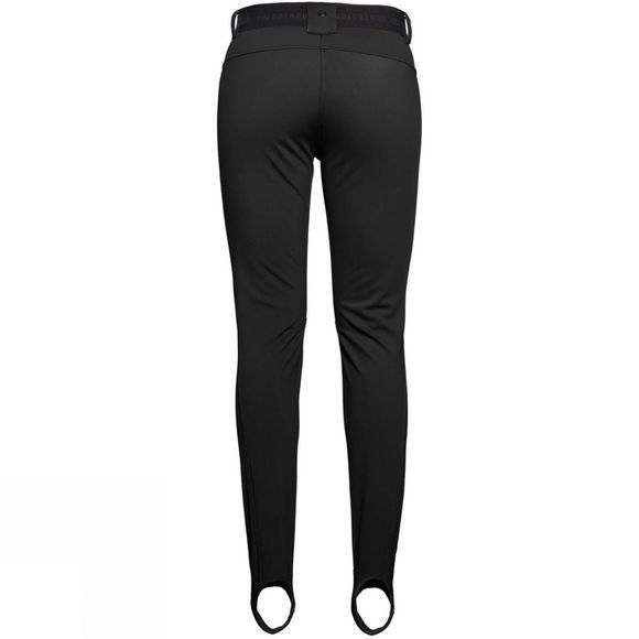 Goldbergh Womens Paris Pant Black
