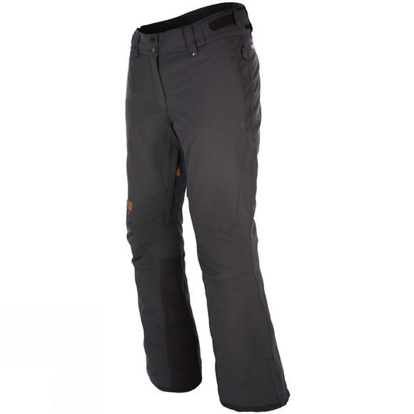 Planks Women's All-time Insulated Pants Black