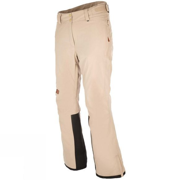Planks Women's All-time Insulated Pants Mushroom