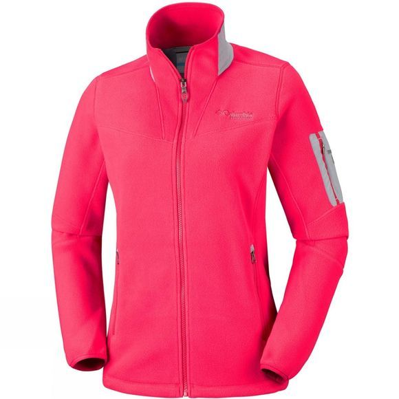 Womens Titan Pass II 2.0 Fleece