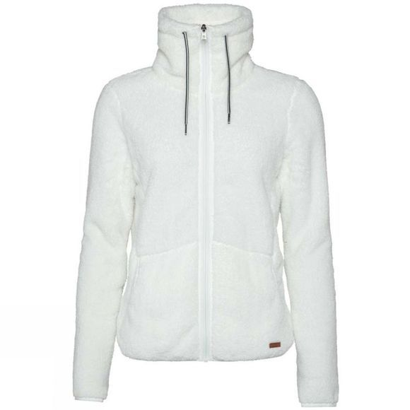 Protest Womens RiRi 19 Full Zip Top Softshell