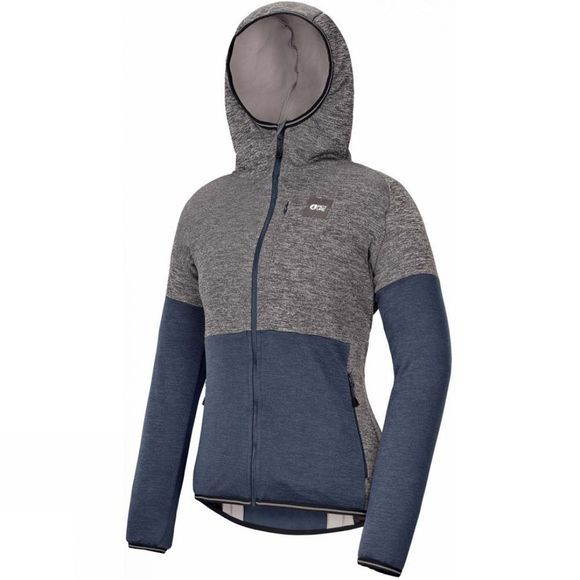 Picture Womens Miki Jacket C Grey