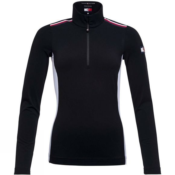 Rossignol Womens Underlayer Jet Black