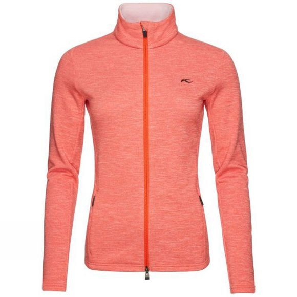 Womens Calienta Jacket