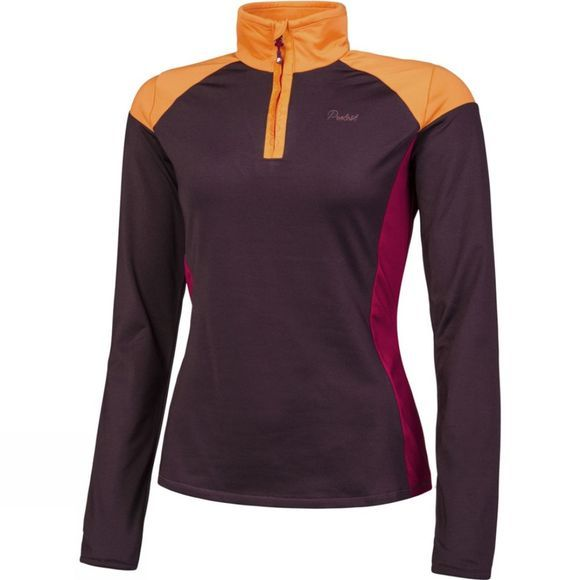 Womens Togo 1/4 Zip Top