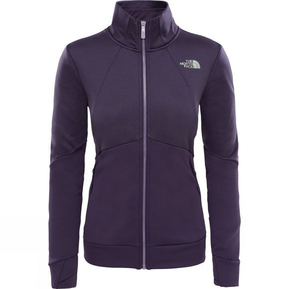 Womens Croda Rossa Fleece