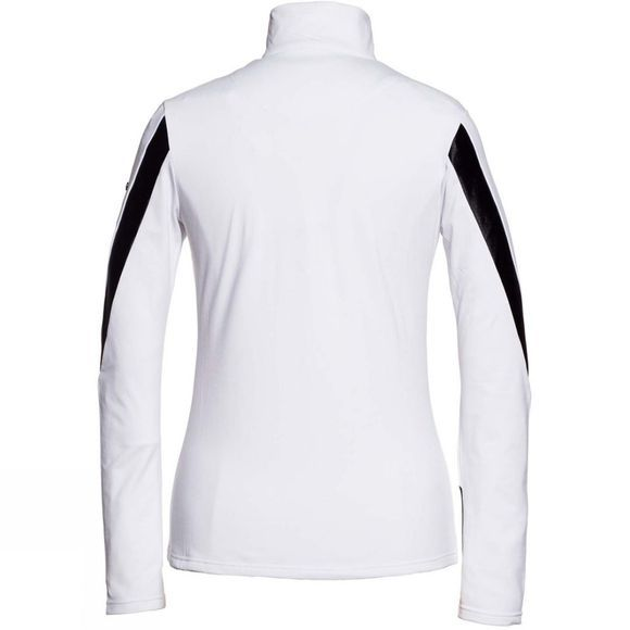 Goldbergh Womens Ski Sweater White