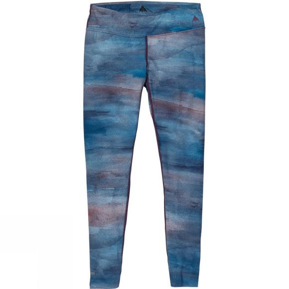 Womens Mid Weight Pant