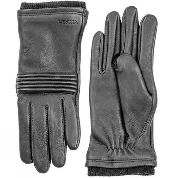 Hestra Women's ISA Glove Black