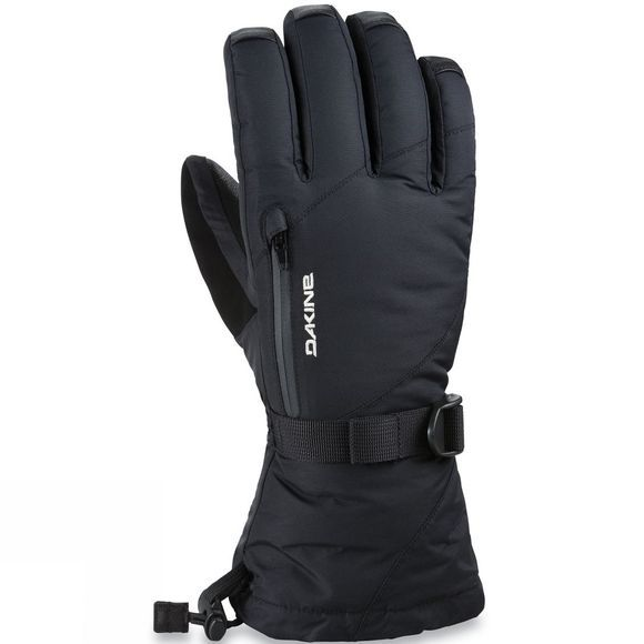 Dakine Womens Leather Sequoia GTX Glove Black