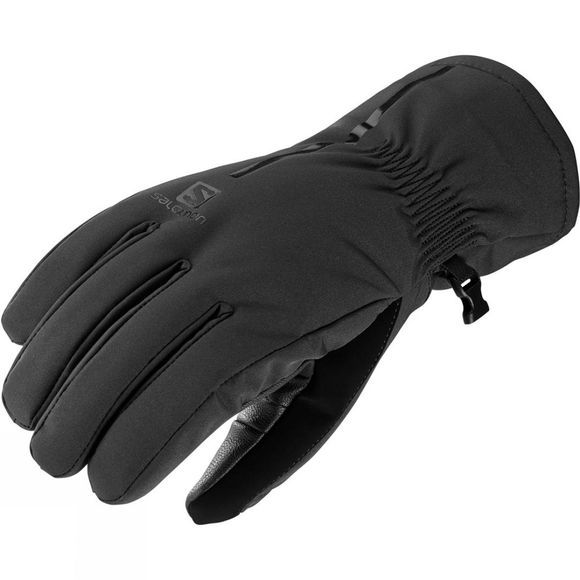 Salomon Womens Propellor One Glove Black