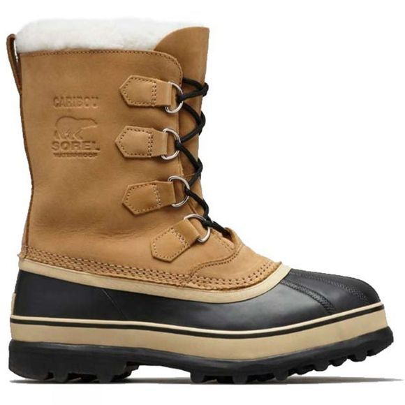 Sorel Men's Caribou Snow Boot Buff