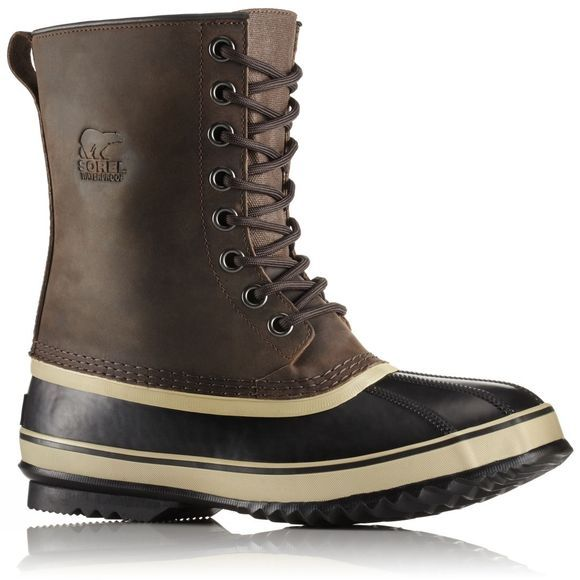 Sorel Mens Sorel 1964 Premium T Boot Tobacco